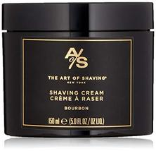 The Art of Shaving Bourbon Shaving Cream, 5 Fl. Oz. image 12