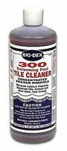 Tile Cleaner 300 Bio-Dex BD3OO - $26.97