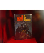 The October Country by Ray Bradbury with full page Halloween Drawing - $1,176.00