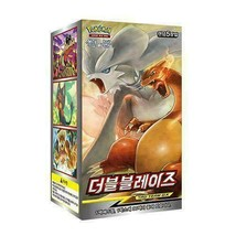 Pokemon Cards Unbroken Bonds SM10 Booster Box 30 packs * 5 sheets Korean Ver. image 2