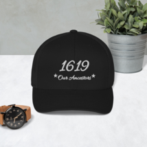 1619 Hat / Spike Lee Hat / 1619 Baseball Cap / 1619 Trucker Cap image 2