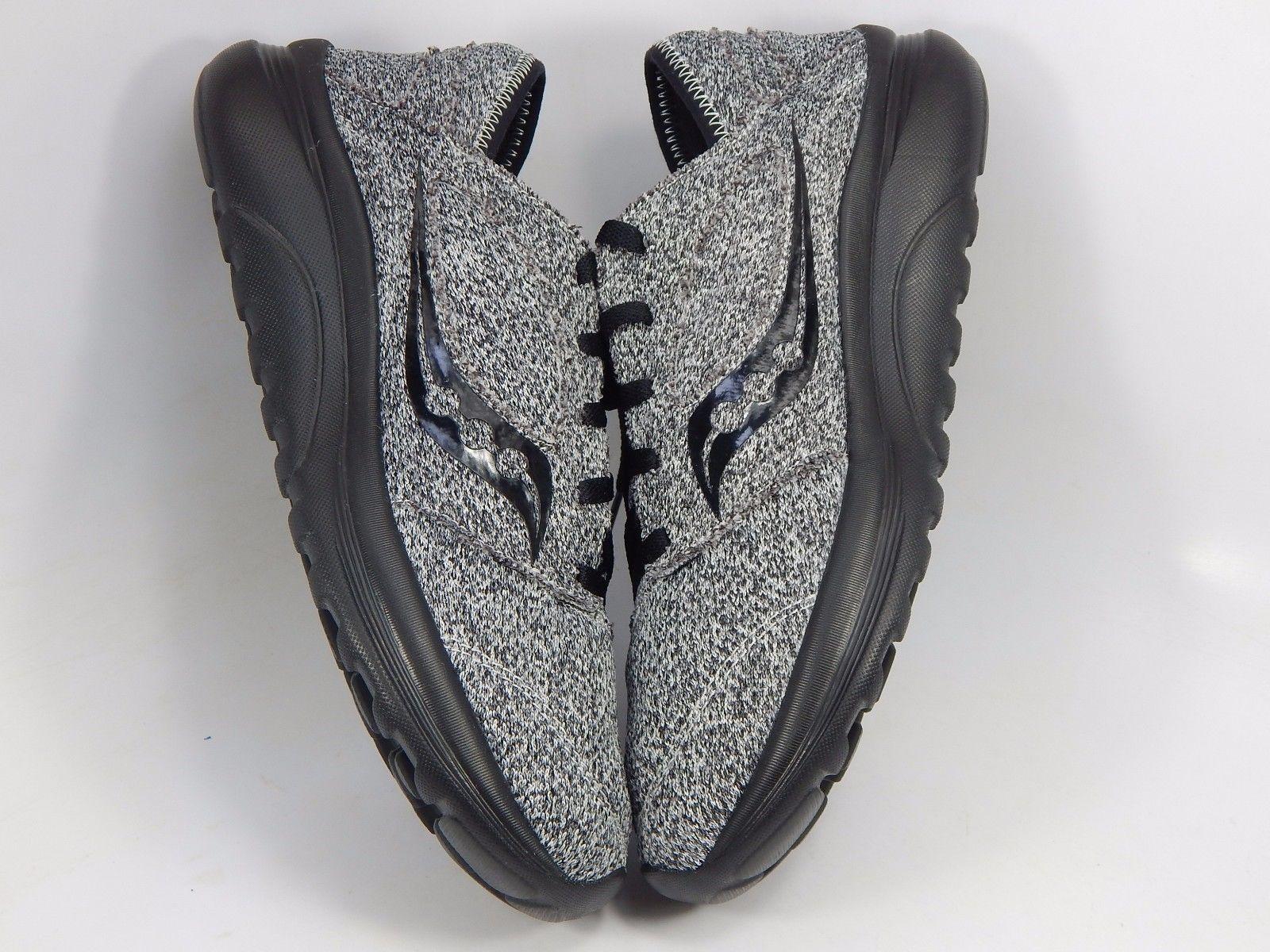 Saucony Kineta Relay Men's Running Shoes Size US 9 M (D) EU 42.5 Marl S25244-14