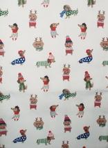 Christmas Holiday Winter Dachshund Table Runner by Cynthia Rowley - $28.00