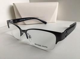 New MICHAEL KORS MK 7006 1075 52mm Gray Women's Eyeglasses Frame - $149.99