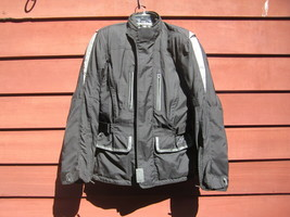 Alpinestars scout lined winter riding jacket bike motorcycle Med Removab... - $205.00