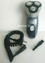Men's Shaver PHILIPS NORELCO 66 XL  corded Close Cut built-in Trimmer Po... - $120.00