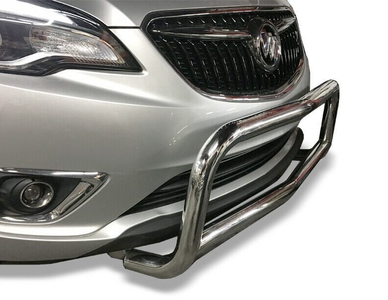Broadfeet A-Bar Front Bumper Guard Protector For Buick Envision 2019-2021 S/S - Bumpers