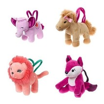 Gymboree Toy Purse Pony Elephant Fox Lion YOUR ... - $14.85 - $15.84