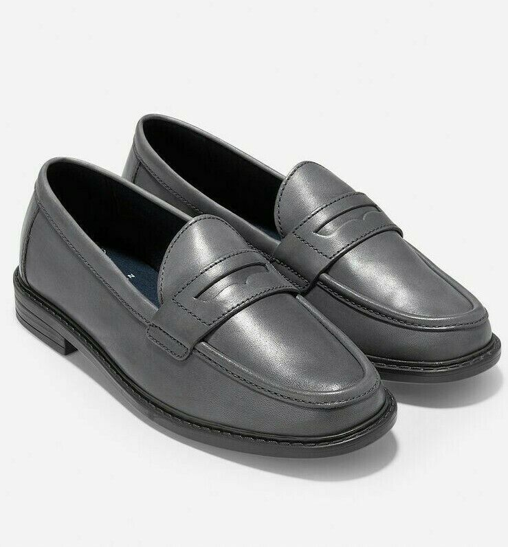 Cole Haan Pinch Campus Penny Loafers womens size 9