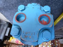 PERMCO HYDRAULIC PUMP M25X CAST # 1208A # SZ-0575-3 image 2