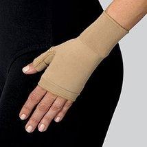 BSN Medical 101673 JOBST BELLA Gauntlet, 20-30 mmHG, Size 5, Black - $50.18
