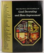 The Practical Encyclopedia of Good Decorating and Home Improvement Vol. 15 - $5.99