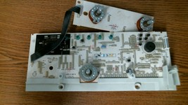 #137 175D5261G023 175D5220P001 Ge Washer Control Board Oem - Free Shipping - $45.00