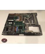 Dell D610 Intel Motherboard ,Pentium 1.86 GHz CPU, BOTTOM BASE, SPEAKER - $20.78