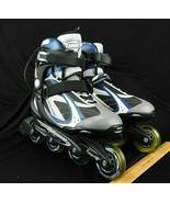 Bladerunner Performa 76mm ABEC 5 Roller Blades Rollerblade Sz 9 Mens - $59.99