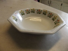 Johnson Brothers Posey fruit bowl 2 available - $2.92