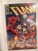 #87 The Flash 1994 DC Comics A960 - $3.99