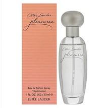Pleasures By Estee Lauder Eau De Parfum Spray 1 Oz - $29.34