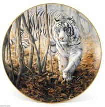Softly Softly Rare Encounters 1993 Seerey-Lester Wildlife Art Bradford P... - $32.95