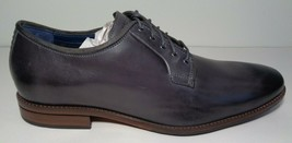 Cole Haan Size 12 M WARNER GRAND POSTMAN Magnet Leather Oxfords New Mens... - $297.00