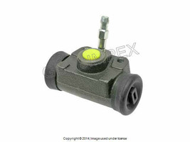 BMW E10 2002 (1968-1976) Wheel Cylinder Rear Left or Right METELLI + War... - $29.90