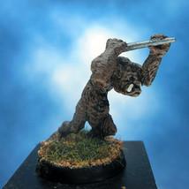 Painted Ral Partha miniature Ogre - $22.34