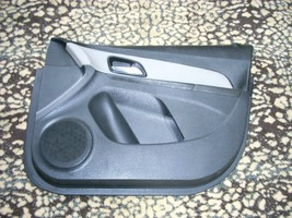 2013 CHEVROLET CRUZE RIGHT FRONT DOOR TRIM PANEL