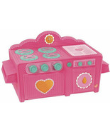 Secret Crush Baking Oven – Bakes Real Sweet Treats Model:  529583 - $45.53
