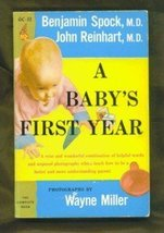 A Baby's First Year [Paperback] Miller, W