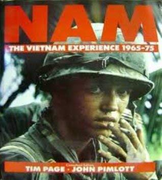 Primary image for Nam: The Vietnam Experience, 1965-75 Tim Page and John Pimlott