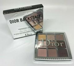 Dior BACKSTAGE Eyeshadow Palette Cool Neutrals - $43.65