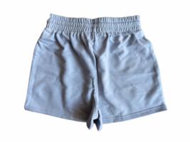 New Lot (2) Forever 21 Sweat Shorts Athletic Lounge Sleep Yellow Blue Sz S image 3