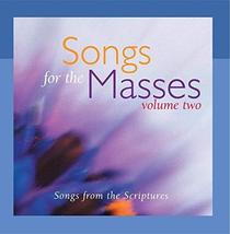 Songs for the Masses, Vol. 2 [Audio CD] Songs for the Masses - $6.95