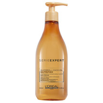 L'Oreal Professionnel Serie Expert Nutrifier Shampoo 16.9 fl oz  - $35.78
