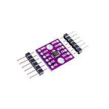 Ads1118 16 ad converter adc spi communication module development board thumb200