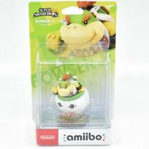 Nintendo Super Smash Brothers Bros. Bowser Jr. Amiibo