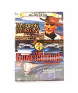 Mad Dog Morgan/The Gunfighters Dvd - $3.95