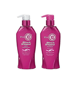 Its a 10 Miracle Whipped Shampoo & Conditioner Duo Set 10 oz Sulfate Free - $39.59