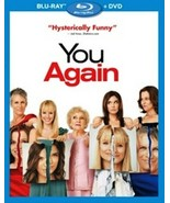 You Again (2011 Blu-ray/DVD, 2-Disc Set, Widescreen) BRAND NEW/FACTORY S... - $6.99