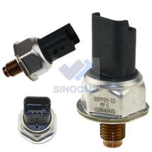 High Pressure Sensor For Ssangyong Kyron 20 For Jaguar TDCI 55PP03-02 93... - $31.79