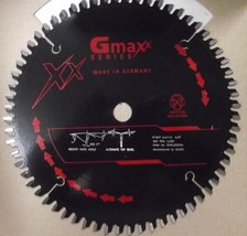 "Guhdo Gmaxx 2400.800H64 8"" 64 Tooth Carbide Tip High ATB Circular Saw Blade - $49.50"