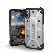 Urban Armor Gear iPhone Case Plasma Series Military Drop Tested ~ iPhone... - $8.42