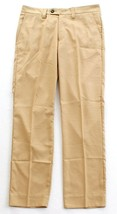 Tommy Hilfiger Golf Malcolm Mallet Straight Fit Flat Front Golf Pants Men's NWT - $86.24