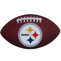 Pittsburgh Steelers Football Magnet 6 ½ in - $11.00