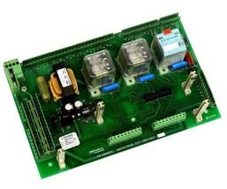 RANSBURG 78674-00 REV: A MASTER CONTROL BOARD 7867400