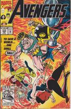 Avengers #359, Volume 1, Marvel Comics, VG 4.0 - $1.68