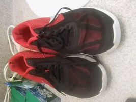 Nike Revolution  Women's  Running Shoes Sneaker Pink Black size 11 w - $21.51
