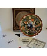 "HEDI KELLER PLATE 1979 ""Die Anbetung"" ""The Adoration"" box COA Konigszelt... - $15.90"