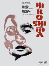 "16x20""Political World Solidarity Socialist Poster CANVAS.Hiroshima atomi... - $50.00"