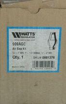 Watts 0881376 Regulator Air Gap Kit 909AGC Three Quarters by One inch image 6